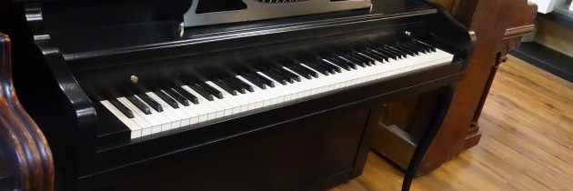 Rent a Piano for $49!