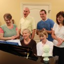 Adult Group Piano