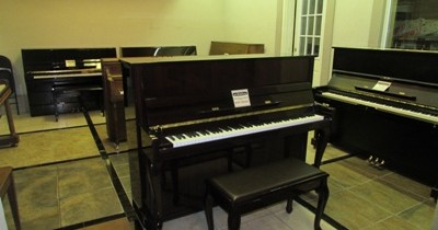 New – Piano Rental Gallery!