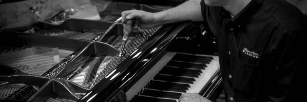 Schedule a Piano Tuning Today – Online Scheduler