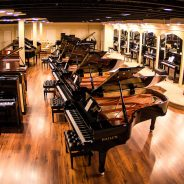 Nominate Brigham Larson Pianos for Voter's Choice Awards