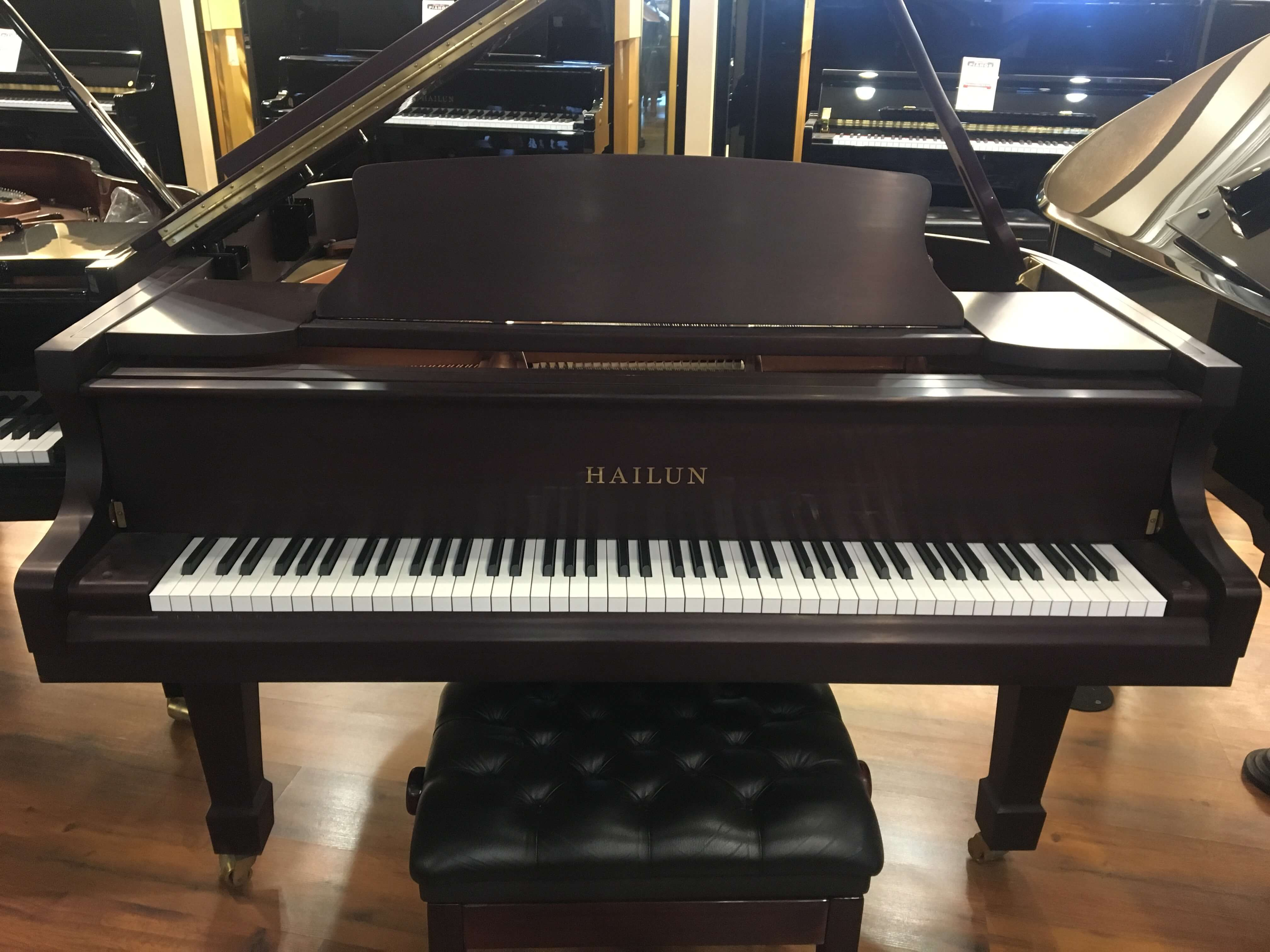 How much does it cost to refinish a piano? - Brigham ...